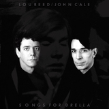 Lou Reed, John Cale / Songs For Drella (Limited Edition)(2LP)