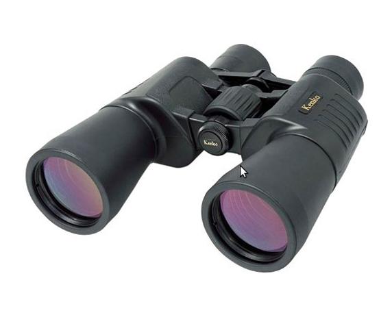 Бинокль Kenko Ultra View 8-20x50 - фото 1