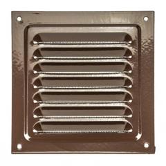 Решетка 3030МЭ коричневая