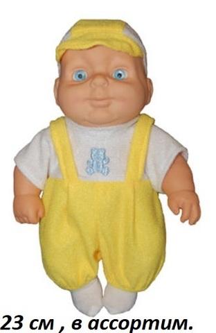 Кукла Малютка №10 (Пенза)
