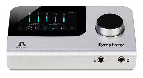 Apogee Symphony Desktop Аудиоинтерфейс