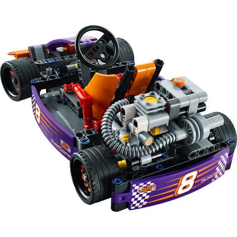 LEGO Technic: Гоночный карт 42048 — Race Kart — Лего Техник