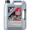 8031 LiquiMoly НС-синт.мот.масло Top Tec 4300 5W-30 SM/CF;A1/B1,A5/B5,C2(5л)