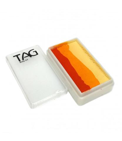 Аквагрим TAG 30 гр Сплит-кейк Апельсин