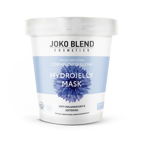Маска гидрогелевая Cornflower Glow Joko Blend 200 г (1)