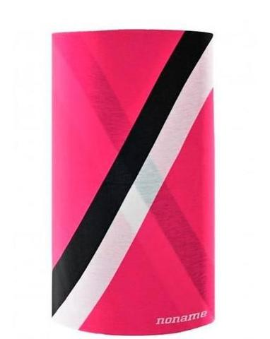Многофункциональная бандана Noname Headwear Pink striped