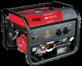 Генератор бензиновый Fubag BS 3300 ES (568250) - фотография