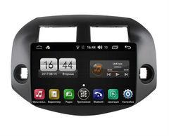 Штатная магнитола FarCar s175 для Toyota Rav4 06-12 на Android (L018R)