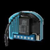 Одинарное встраиваемое реле, нагрузка до 2.3 кВт, с сухими контактами Qubino Flush 1D Relay
