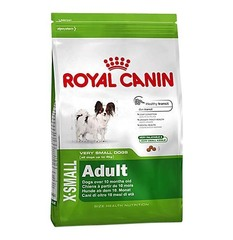 Royal Canin X-Small Adult 11кг.