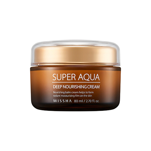 Питающий крем Missha Super Aqua Ultra Waterful Deep Nourishing Cream