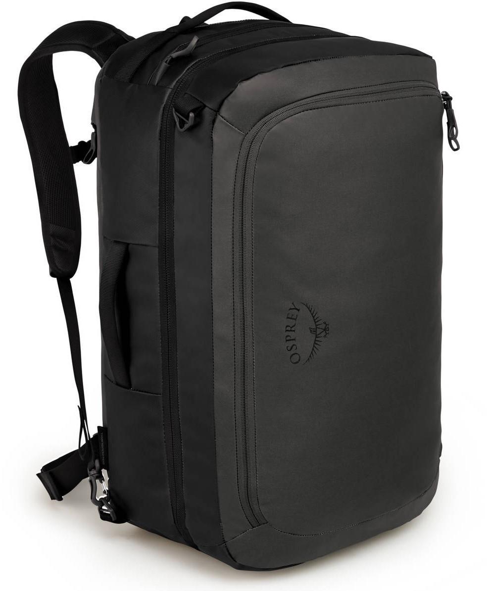 Сумки-рюкзаки Сумка рюкзак Osprey Transporter Carry-On 44 Black Transporter_Carry-On_44_F19_Side_Black_web.jpg