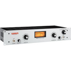 Усилитель-распределитель Warm Audio Single-Channel Tube Optical Compressor