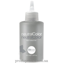 BBcos Neutral Color Refix & Stay - Средство для нейтрализации аммиака