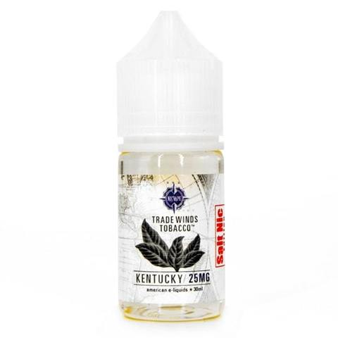 Kentucki by Trade Winds Tobacco Salt 30мл