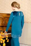 Женский домашний костюм премиум класса Valery