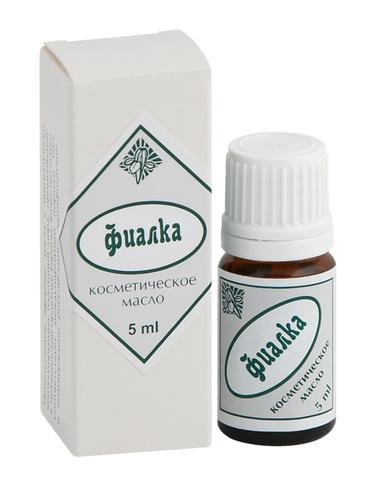 Косметическое масло Фиалка, 5 мл, Центр ароматерапии ИРИС