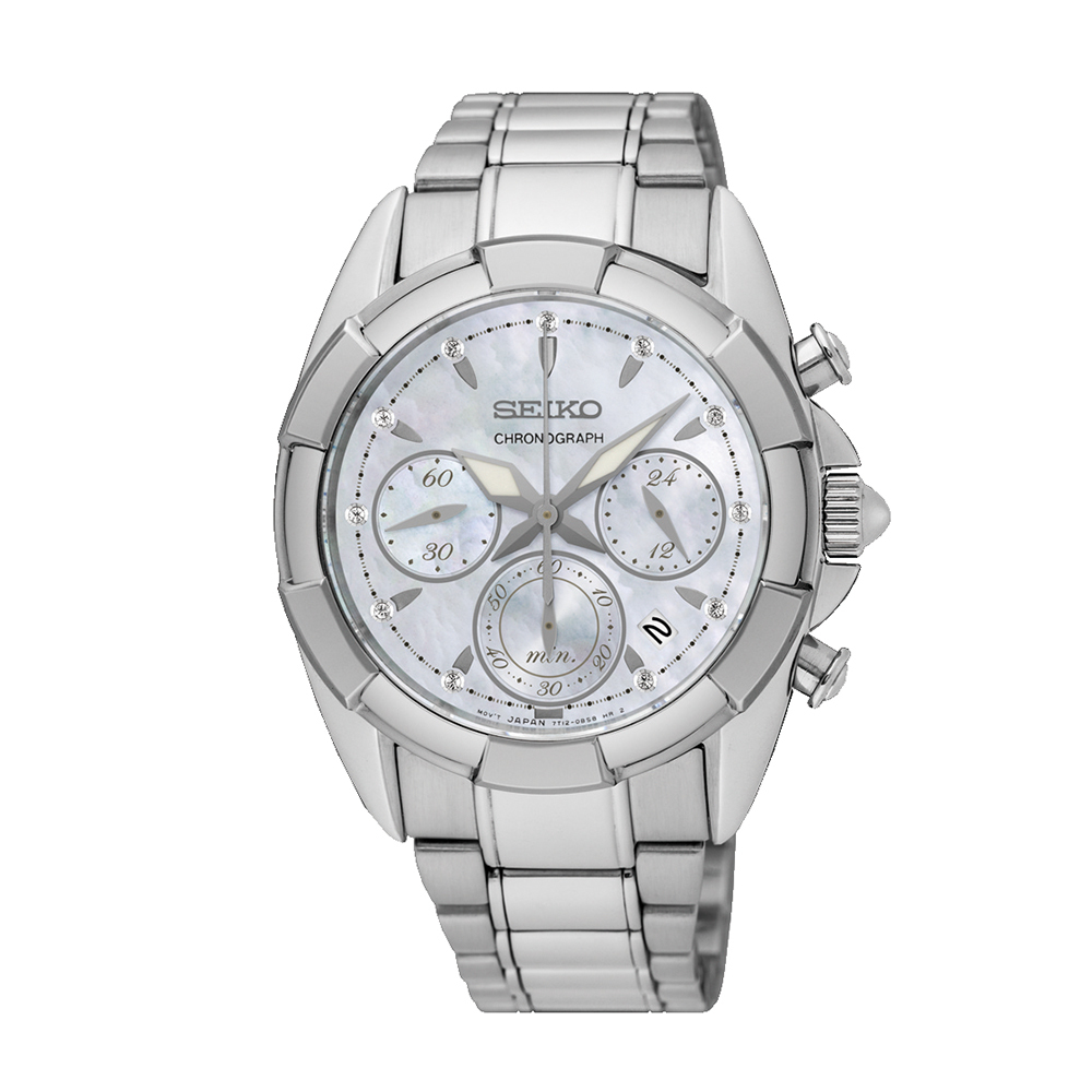 Наручные часы Seiko Conceptual Series Dress SRW807P1 фото