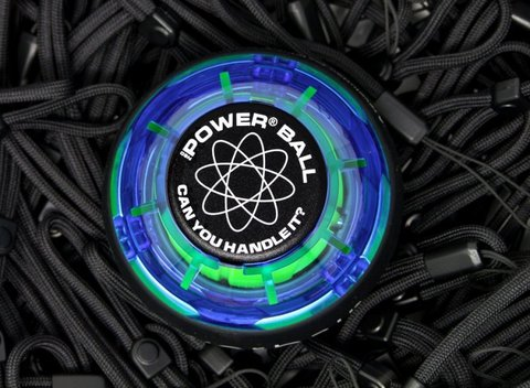 Powerball 280Hz Classic Blue