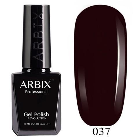 Гель-лак Arbix Фиалковое Поле №037