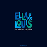 Ella Fitzgerald & Louis Armstrong / Ella & Louis - The Definitive Collection (4LP)