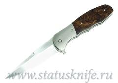 Нож John W Smith F4 Custom