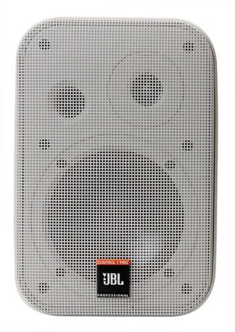 JBL CONTROL 1PRO WHITE Инсталляционная акустическая система