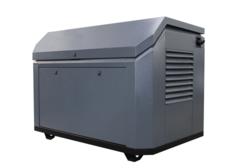 Всепогодный шумозащитный еврокожух для генератора SB1700EK