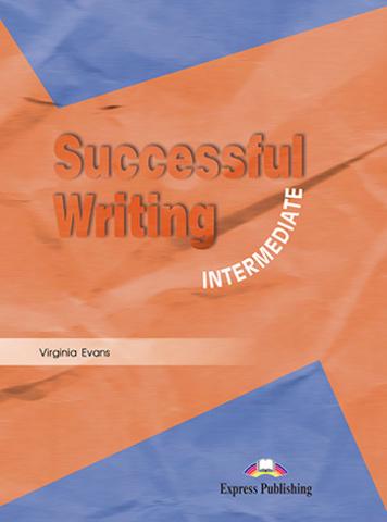 Successful Writing Intermediate - Student's Book