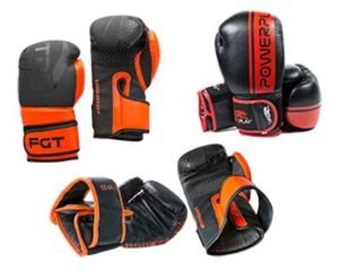 Купити боксерські перчатки