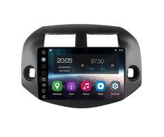 Штатная магнитола FarCar s200 для Toyota RAV-4 06-12 на Android (V018R)