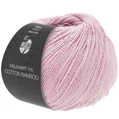 Lana Grossa Meilenweit Cotton Bamboo 001