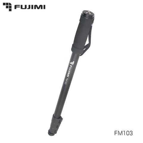 4-секционный алюминиевый монопод Fujimi FM103