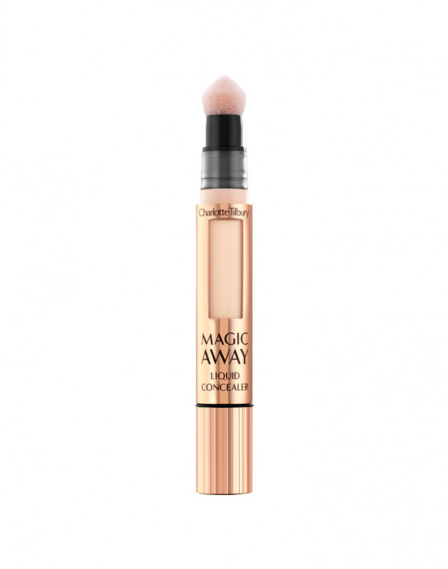 Консилер Magic Away Liquid Concealer