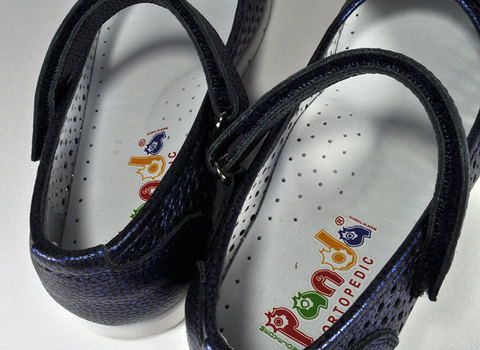 Туфли M. Panda