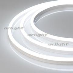 Гибкий неон Arlight-CF2835-Mini-24V White (16x8mm)