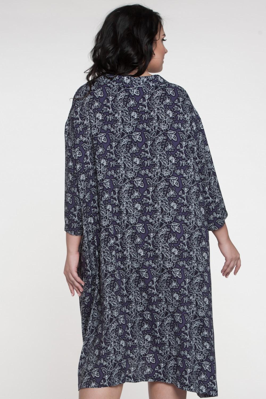 4375 Платье