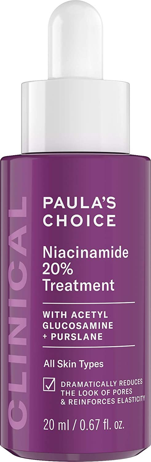 Сыворотка Paula's Choice 20% Niacinamide Treatment 20 мл