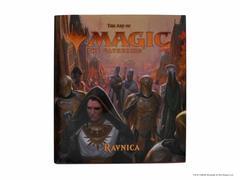 Артбук Magic: The Gathering - Ravnica (английский)