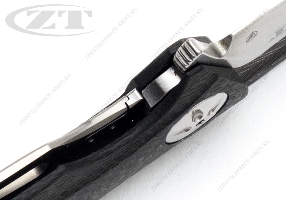 Нож Zero Tolerance ZT 0777  Composite vanax 35 - фотография