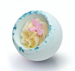 Десерт-шарик для ванн комбинированный ТРОПИКАНА, серия