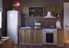 Кухонный гарнитур Зара 2,1м-