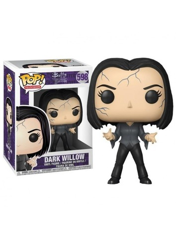 Фигурка Funko POP! Vinyl: Buffy BTVS 25th: Dark Willow 25207