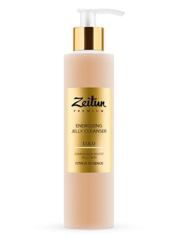 Гель для умывания LULU | 200 мл | Zeitun