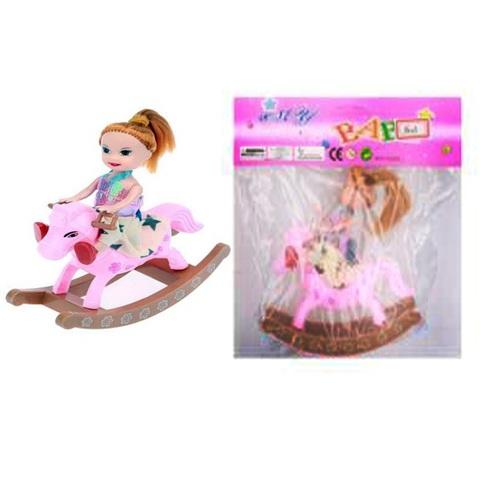 Кукла 3,5