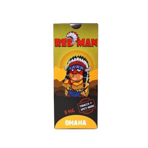 Жидкость Red Man Omaha
