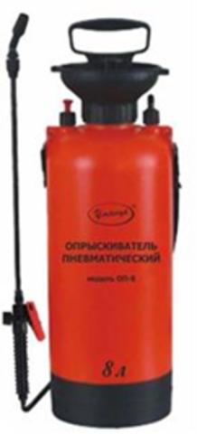 Опрыскиватель пневматический Умница ОП-8
