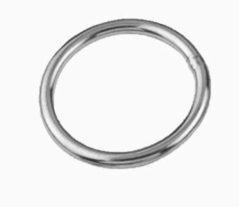 Кольцо шторное d 40