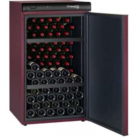 Винный шкаф Climadiff CVP142