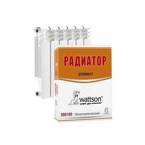 Радиатор BM Элемент 500 080 06